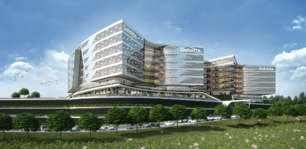 Deloitte_New_Gauteng_Offices