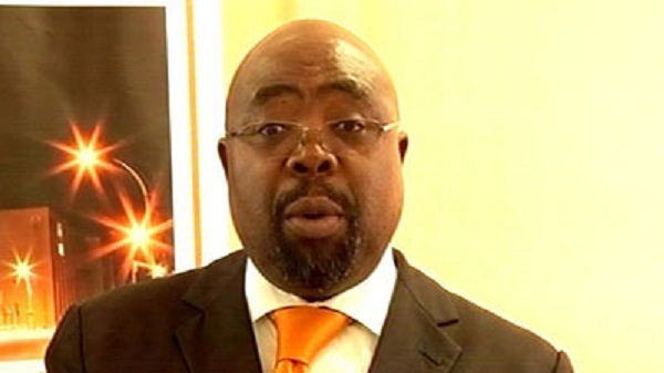 Thulas Nxesi Public Works Minister