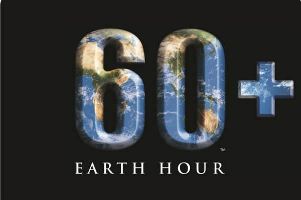 WWF_Earth_Hour_60_logo