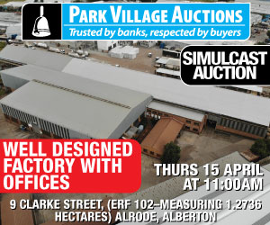 Park Village Auctions Reef Island (Home)