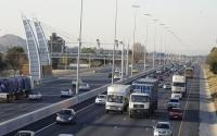 Sanral plans to build five more toll roads