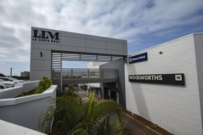 Refreshed La Lucia Mall launches this October