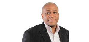 Sandile Nomvete CEO Delta Property Fund