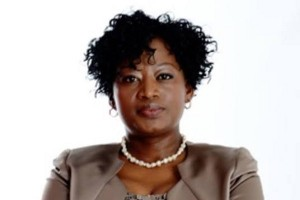 Dora Modise CEO GBCSA