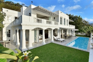 Clifton luxury villa for sale R85m through PGP