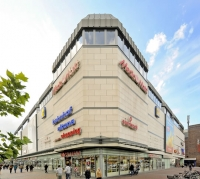 Redefine International acquires three prime shopping centres in Germany