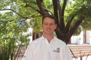 Gerhard Roets Construction Health and Safety Manager at MBA North