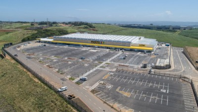 Fortress REIT Gets Ready to Welcome Makro as First Tenant in Cornubia Ridge Logistics Park