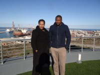The Port of Ngqura – Nurturing its green status
