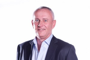 Growthpoint Properties Group CEO Norbert Sassee