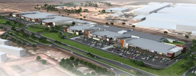 Tshwane Regional Mall Grand Opening date set