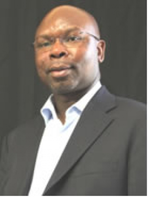 John Mugabe science and technology adviser to Nepad