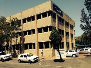 Pearson Building Pinelands