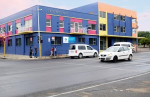 @Fourteenth brings colourful affordable accommodation to Boksburg CBD