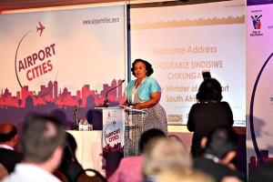Airport Cities conference gives impetus to African Century of Economic Development
