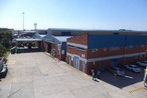 Industrial Property in Mobeni East, Durban