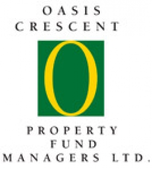 Oasis Crescent Property Fund
