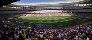Cape Town Stadium Construction Under Investigation